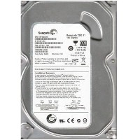 Seagate 3.5インチ内蔵HDD 160GB 7200rpm S-ATA/300 8MB ST3160813AS