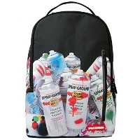 SPRAYGROUND (スプレーグラウンド) バックパック Paint Cans Back Pack