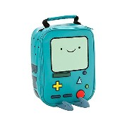 Adventure Time Beemo Lunch Bag アドベンチャータイム ビーモ ランチバッグ [並行輸入品]