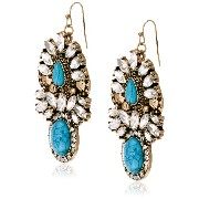[サマンサウィルス] samantha wills ROMANTIC BY NATURE EARRINGS 1890