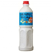 ケンコー OKAZU SALAD Dressing ナッツ 1L
