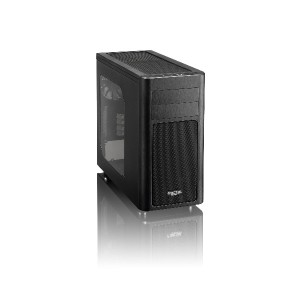 Fractal Design ARC MINI R2 Window Black ミドルタワーPCケース 日本正規代理店品 CS4419 FD-CA-ARC-MINI-R2-BL-W