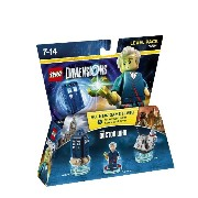 LEGO Dimensions - Doctor Who - Level Pack (輸入版)