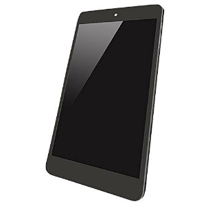 SiAL Android 4.2.2搭載タブレット ブラック SI01BE