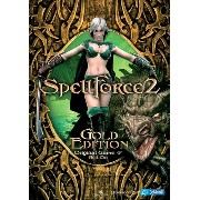 Spell Force 2: Gold Edition (PC 輸入版)