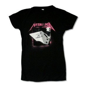 Metallica バンドTシャツ メタリカ Lords Of Summer Chicago GM