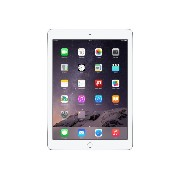 Apple iPad Air 2 MH2V2LL/A (16GB, Wi-Fi + Cellular, Silver) NEWEST VERSION(US Version, Imported)