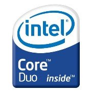 Intel インテル Core Duo T2450 モバイル CPU 2.0 GHz 2 MB 533 Socket M SLA4M