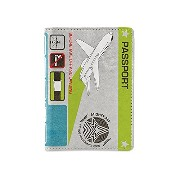 NITEIZE(ナイトアイズ) Mighty Passport Cover フライト DM/PP-002