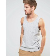 Selected Homme Basic Cotton Tank
