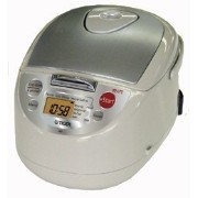 TIGER rice cooker JBA-T10W-C(for 220V) by Tiger (TIGER) [並行輸入品]