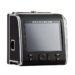 GRAMAS Extra Gorilla Glass for Hasselblad CFV-50c/H5D GRAMAS×銀一 Extra Haselblad CFV-50c用液晶強化ガラスフィルム