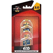 Disney Infinity 3.0: Star Wars Rise Against the Empire Power Disc Pack (PS4/Xbox One/PS3/Xbox 360...