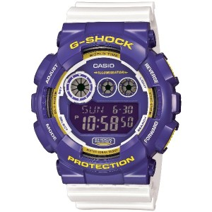 [カシオ]CASIO 腕時計 G-SHOCK Crazy Colors GD-120CS-6JF メンズ