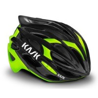 KASK(カスク) ヘルメット 15 MOJITO BLK/LIME XL ヘルメット・サイズ:61-64cm