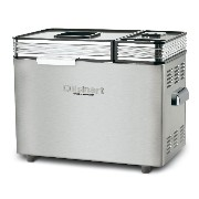 Cuisinart クイジナート ホームベーカリー 2-Pound Convection Automatic Breadmaker (並行輸入)