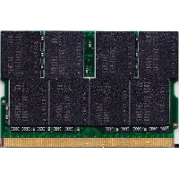 MicroDIMM 1GB 172pin PC2700 DDR 333 CL2.5 KINGSPECJP