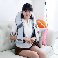 HuePlus ヒュープラス 肩&首 マッサージ器 HPM-3500 (Shoulder And Neck Massager) 海外直送品