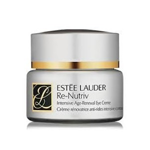 Estee Lauder Re-nutriv Intensive Age-Renewal Eye Cream for Women, 0.5 Ounce by Estee Lauder [並行輸入品]