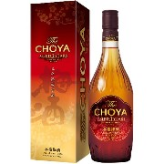 チョーヤ梅酒 The CHOYA AGED 3YEARS 720ml