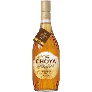 チョーヤ梅酒 The CHOYA SINGLE YEAR 720ml