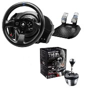 Thrustmaster T300RS + TH8A セット販売 [並行輸入品] [video game]