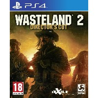 Wasteland 2: Directors Cut (PS4) (輸入版)