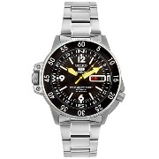 Seiko 5 Sport Black Dial Mens Watch SKZ211K1 [並行輸入品]