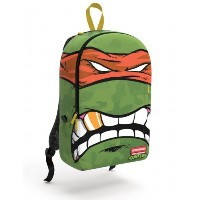 SPRAYGROUND Teenage Mutant Ninja Grillz ミケランジェロ