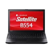 東芝 dynabook Satellite B554 M(Windows(R)7搭載、Core i5-4310M) PB554MBB1R7JA71