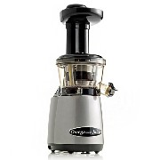 オメガ ジューサー Omega Vertical Masticating Hd Juicer Vrt400 【並行輸入品】