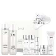 Ohui Extreme White 2-piece Special Gift Set 2015 New Version(skin Softner 170ml, Emulsion 150ml)...