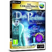 Dark Parables 3: Rise of the Snow Queen (PC) (輸入版)