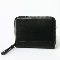 吉田カバン ポーター(PORTER) WISE WALLET BLACKpt341-01319-10