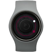 [ジーロ]ZIIIRO Z0003WGYM Unisex Orbit Gray Watch [並行輸入品]