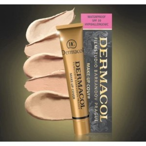 Dermacol Make-up Cover #207