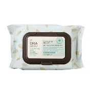 The Face Shop Chia Seed Cleansing Wipes 50EA