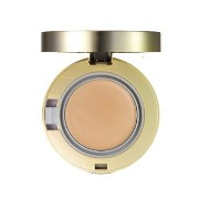 THE FACE SHOP Gold Collagen Ampule Two-way Pact SPF30 PA+++ V203
