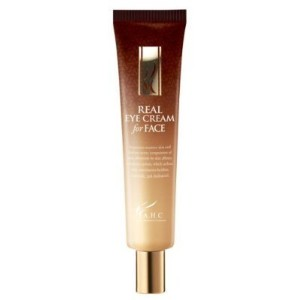 Korean Cosmetic A.H.C Real Eye Cream for Face