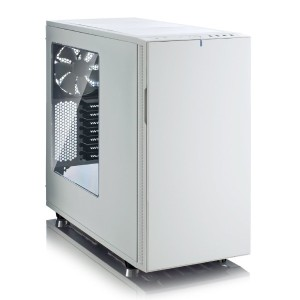 Fractal Design Define R5 White Window side panel PCケース CS4996 FD-CA-DEF-R5-WT-W
