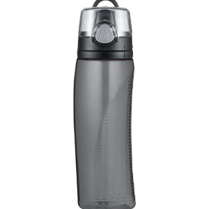 Thermos Intak Hydration Water Bottle with Meter 水筒 680ml グレー