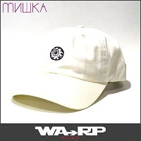 ミシカ MISHKA KEEP WATCH CAP(WHITE)