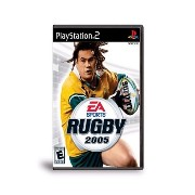 Rugby 2005 / Game