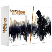 Tom Clancy's The Division - Sleeper Agent Edition (Xbox One) by UBI Soft [並行輸入品]