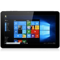 Cube iWork11 Ultrabook タブレットPC - WINDOWS 10 + ANDROID 5.1 4GB RAM 64GB ROM 10.6 inch FHD IPS スクリーン...