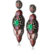 [ディーパ グルナニ] Deepa Gurnani Earrings DPER1905RM
