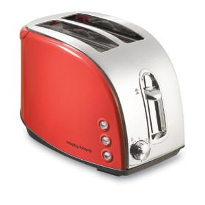 Morphy richards by Dimplex メンフィストースター 44725JPN