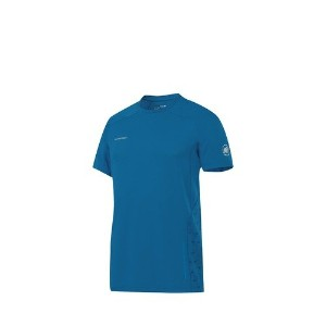 MAMMUT(マムート) MTR 71 T-​SHIRT MEN 1041-05550 dark cyan(5611) S(日本サイズ)