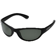 Flying Fisherman 7865BS Key Largo Polarized Sunglasses, Black Frames With Smoke Lenses