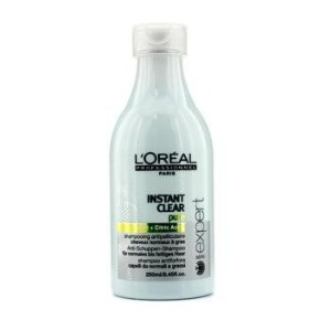 L'Oreal Professionnel Expert Serie - Instant Clear Pure Shampoo 250ml/8.45oz by L'oreal [並行輸入品]